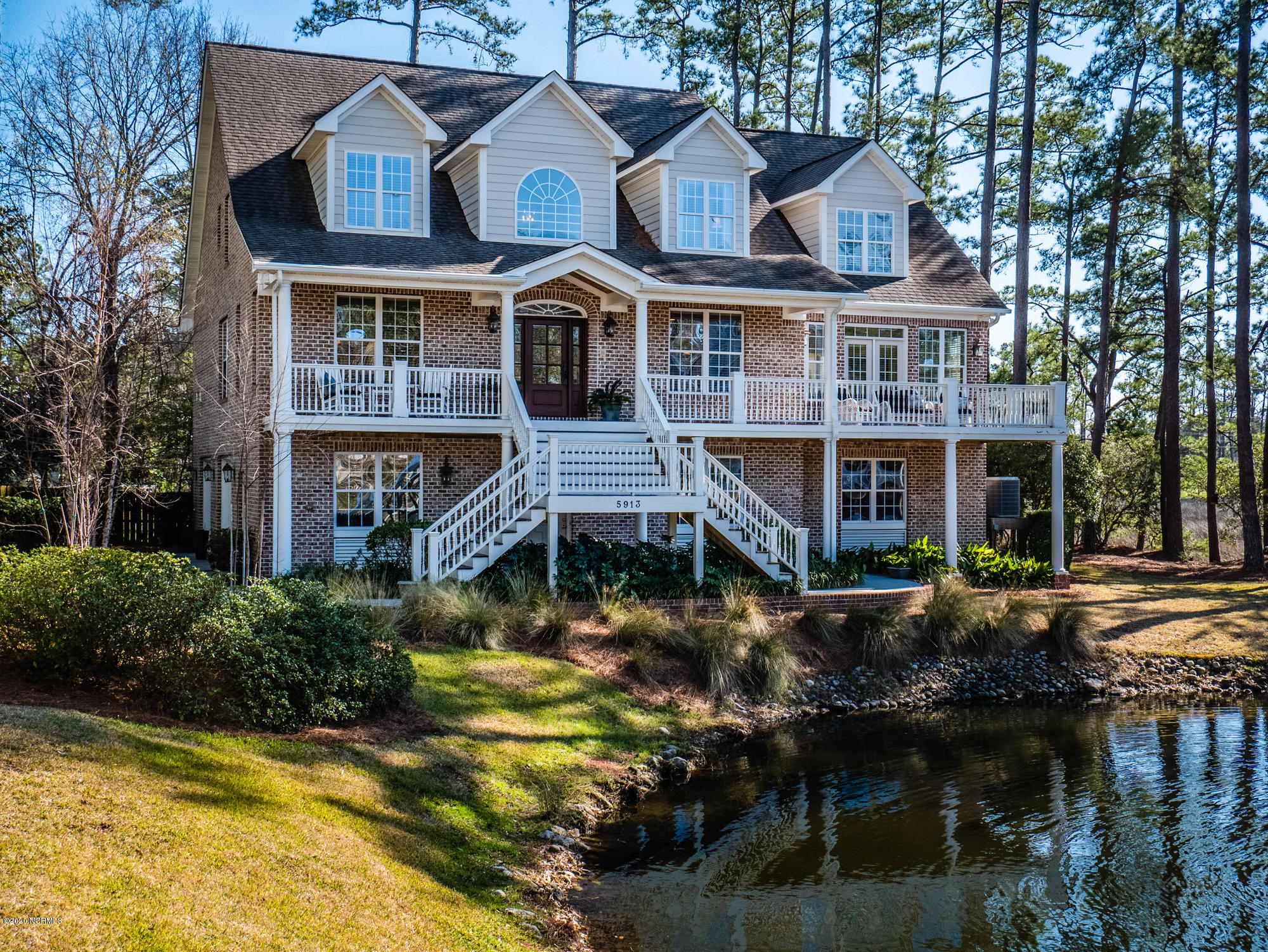 5913 Turnstone Court Wilmington, NC 28409