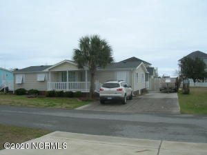 219 Blue Goose Lane, Newport, NC 28570