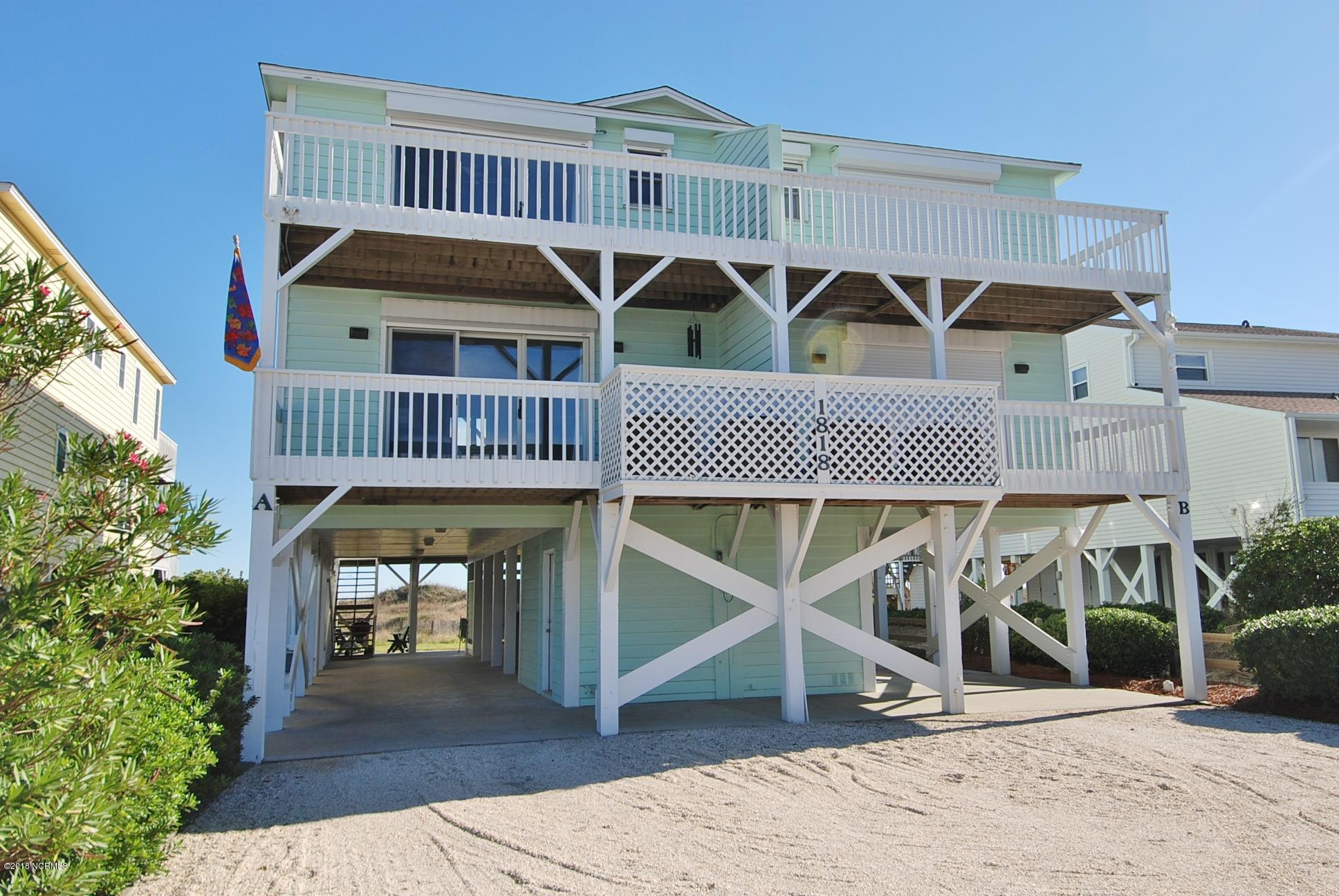 1818 E Main Street Sunset Beach, NC 28468
