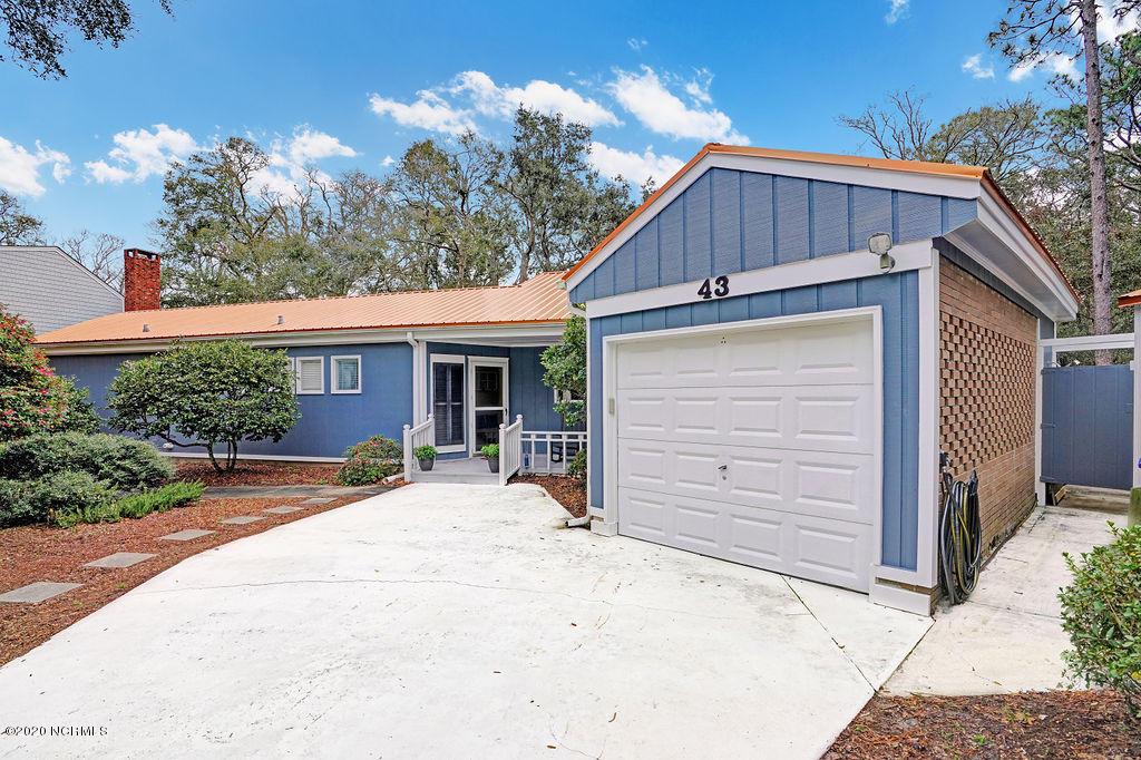 43 Augusta Drive Oak Island, NC 28465