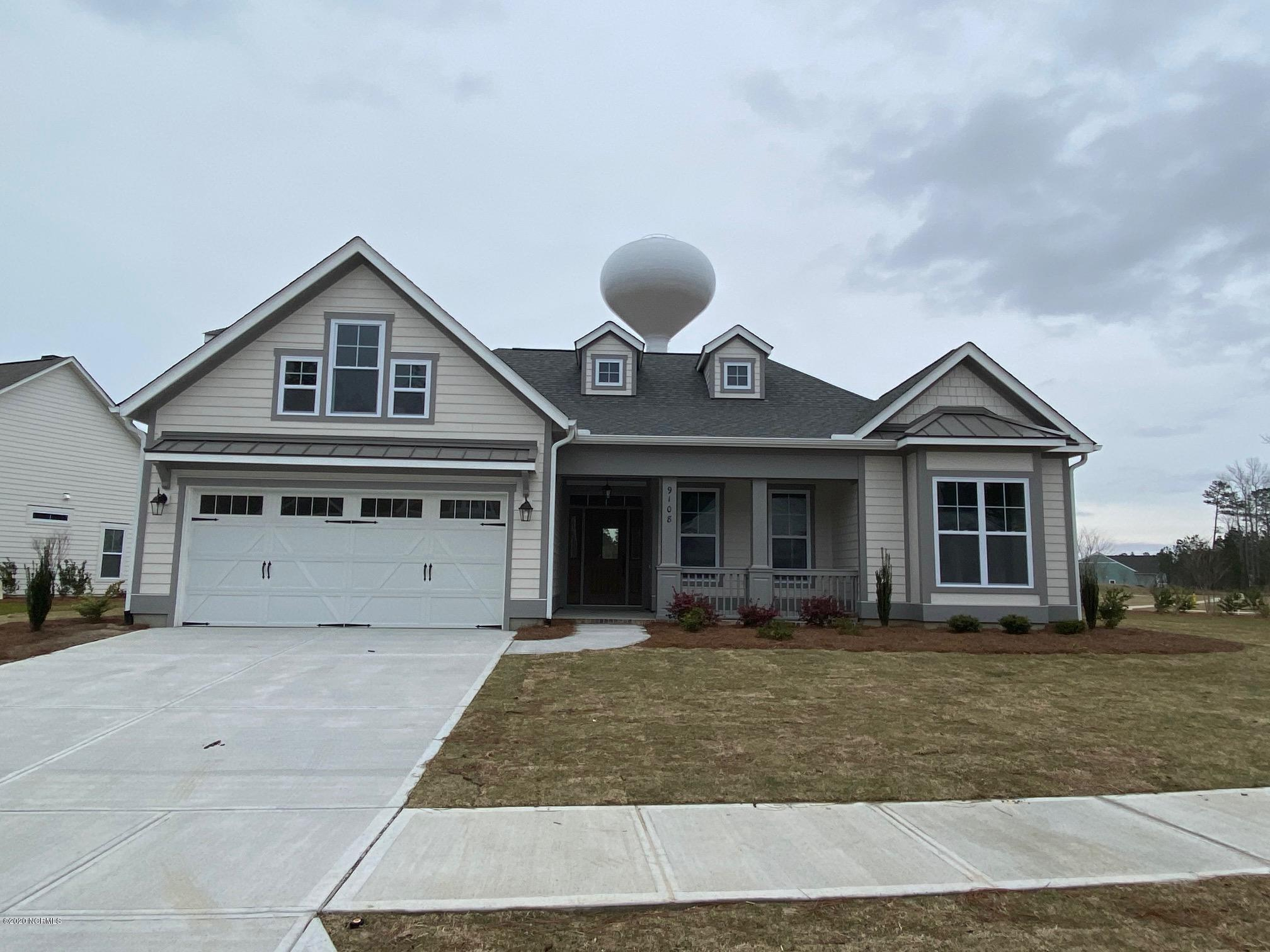 6108 River Breeze Way Leland, NC 28451