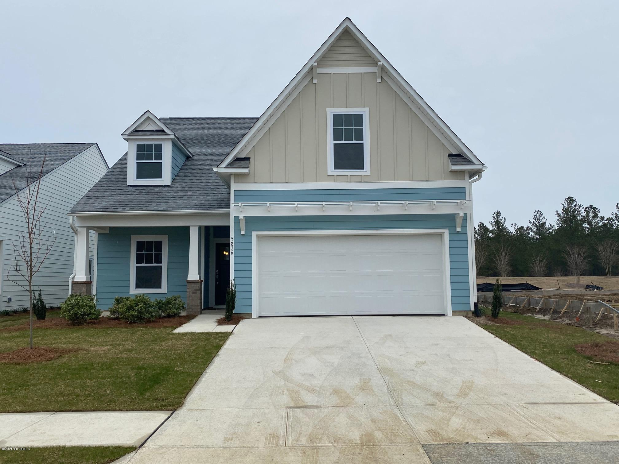 5876 Park West Circle Leland, NC 28451