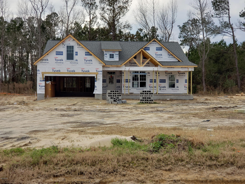 6946 Campbells Ridge Drive Leland, NC 28451
