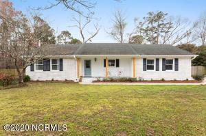 1416 Lt Congleton Road, Wilmington, NC 28409