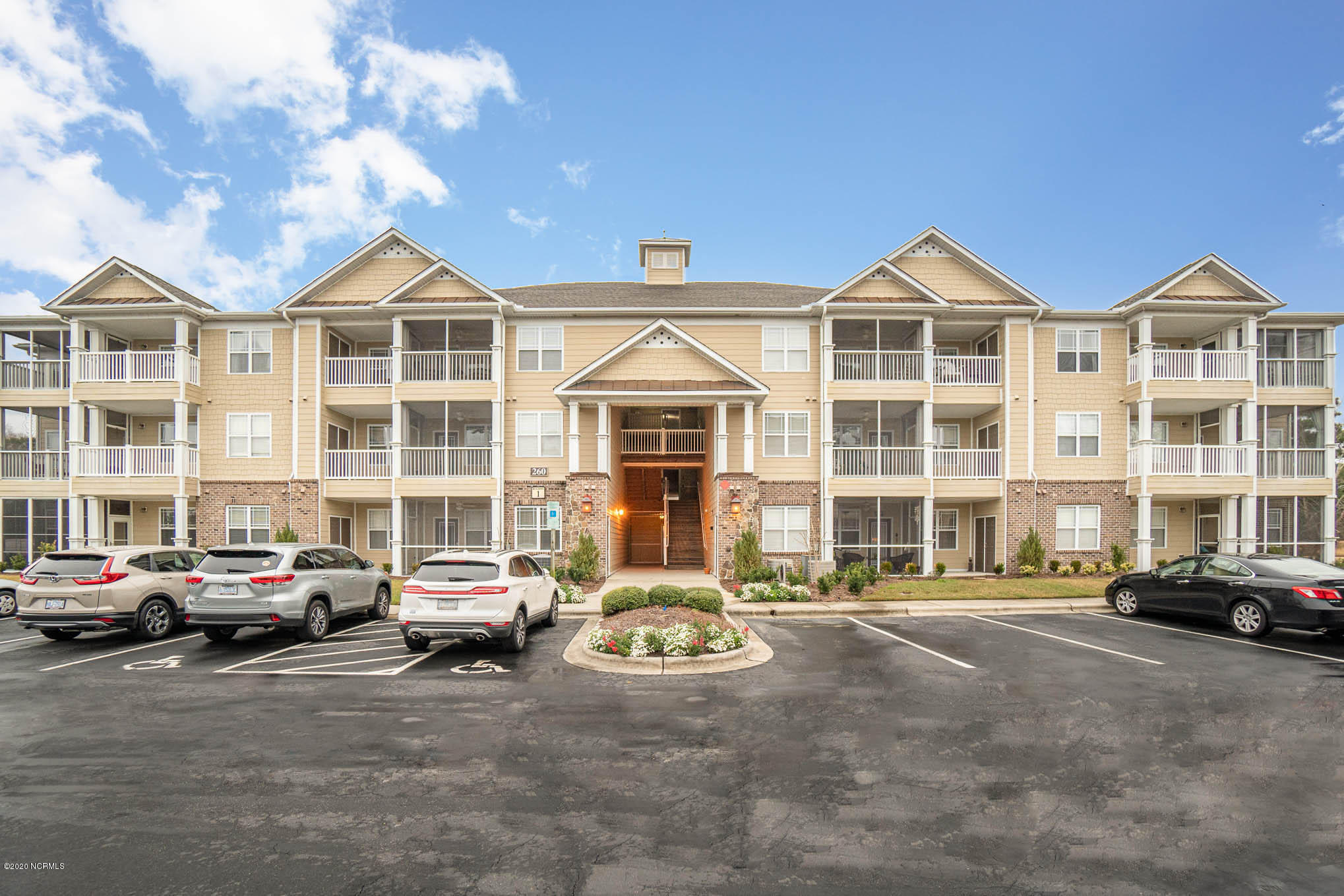 260 S Crow Creek Drive UNIT 24 Calabash, NC 28467