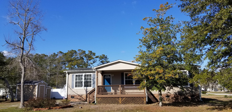 201 NE 67th Street Oak Island, NC 28465