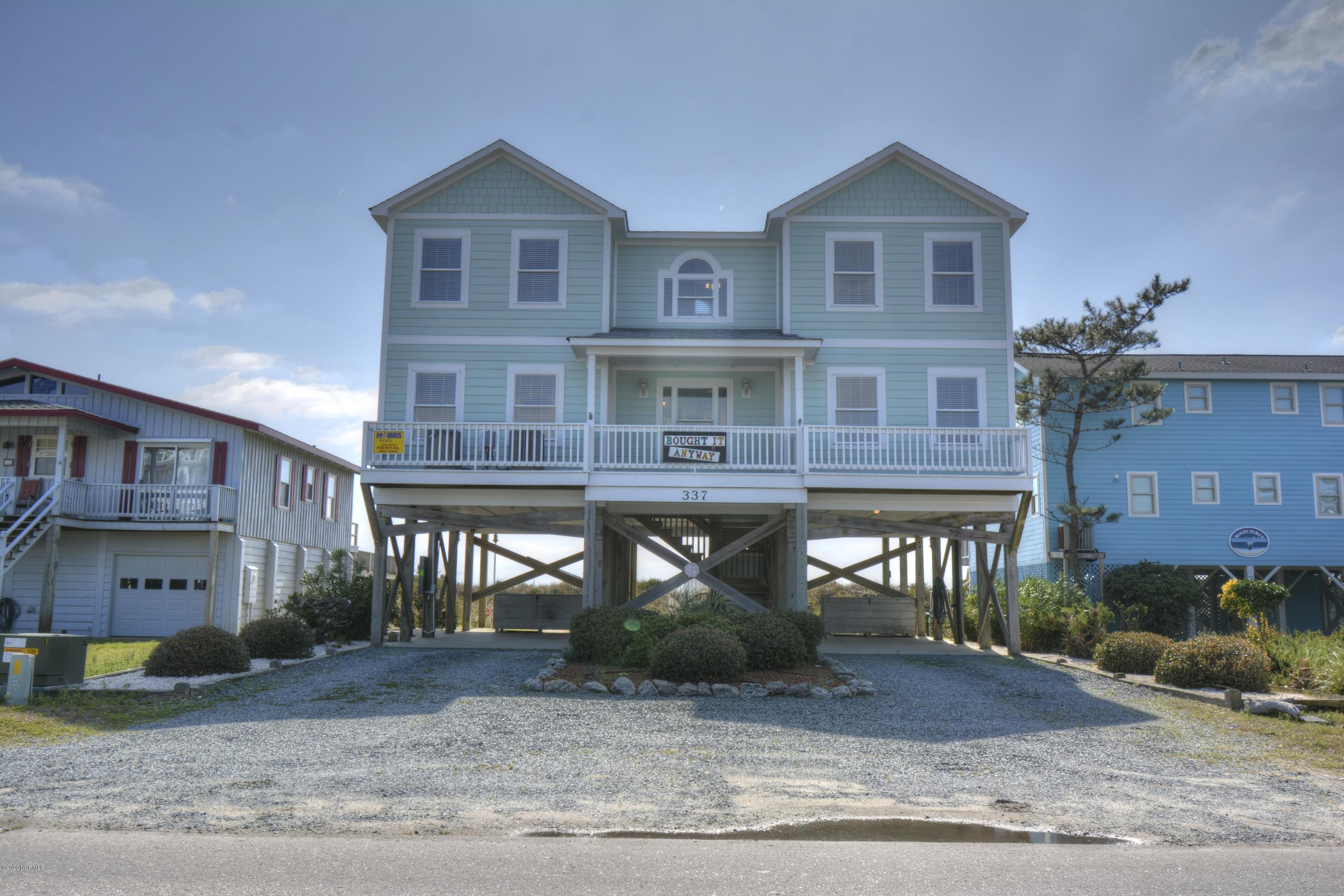 RE/MAX at the Beach - MLS Number: 100205735