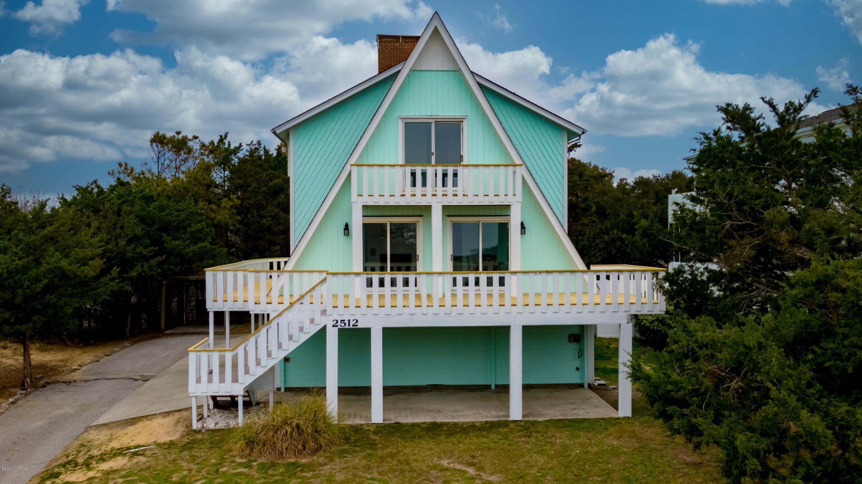 2512 E Pelican Drive Oak Island, NC 28465