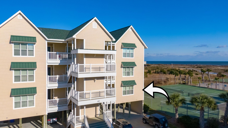 122 Via Old Sound Boulevard UNIT A Ocean Isle Beach, NC 28469