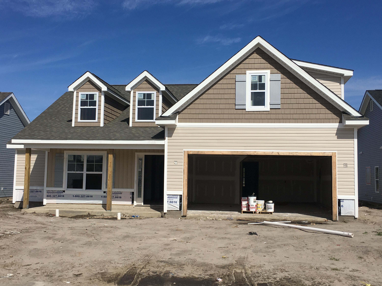 3872 Stone Harbor Place Leland, NC 28451