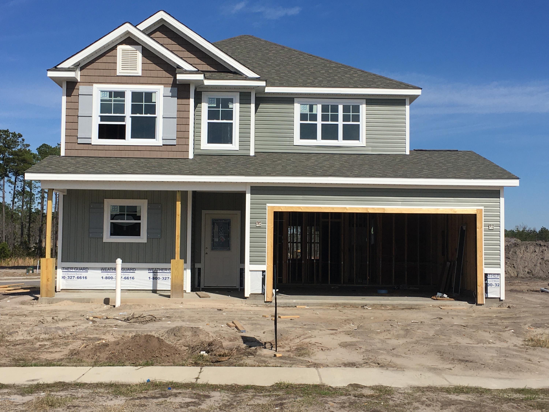 3892 Stone Harbor Place Leland, NC 28451