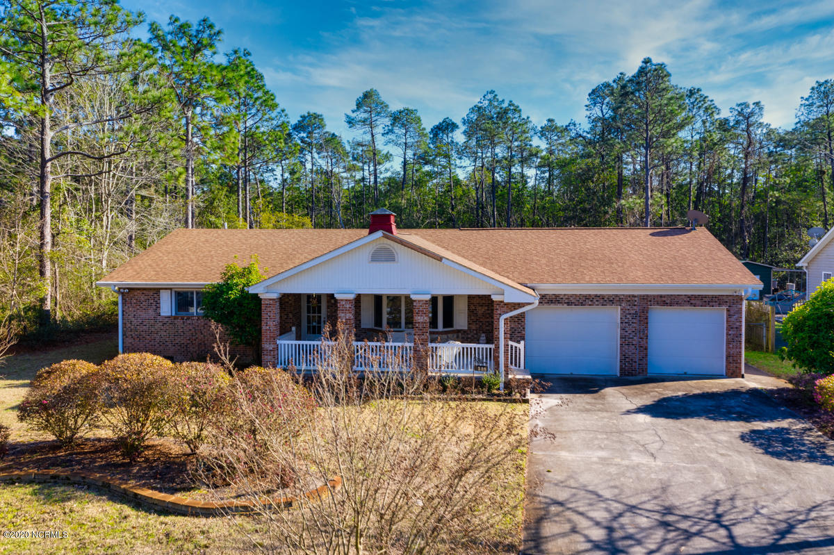 328 S Shore Drive Southport, NC 28461