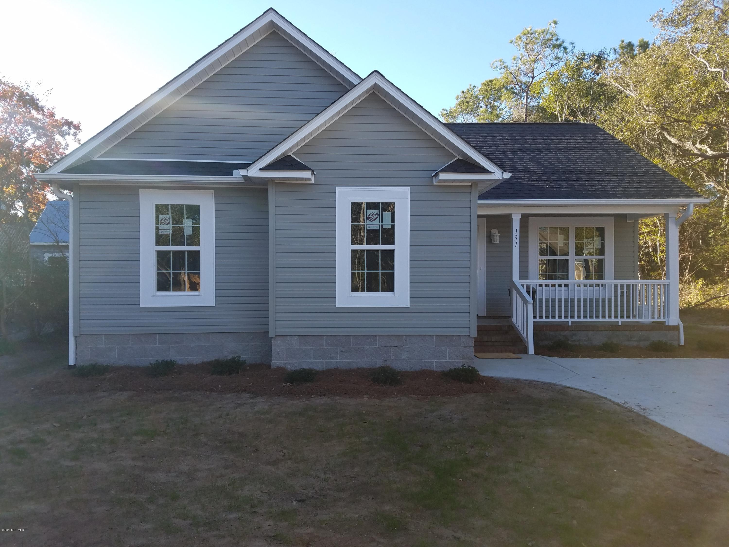 1170 President Road Southport, NC 28461