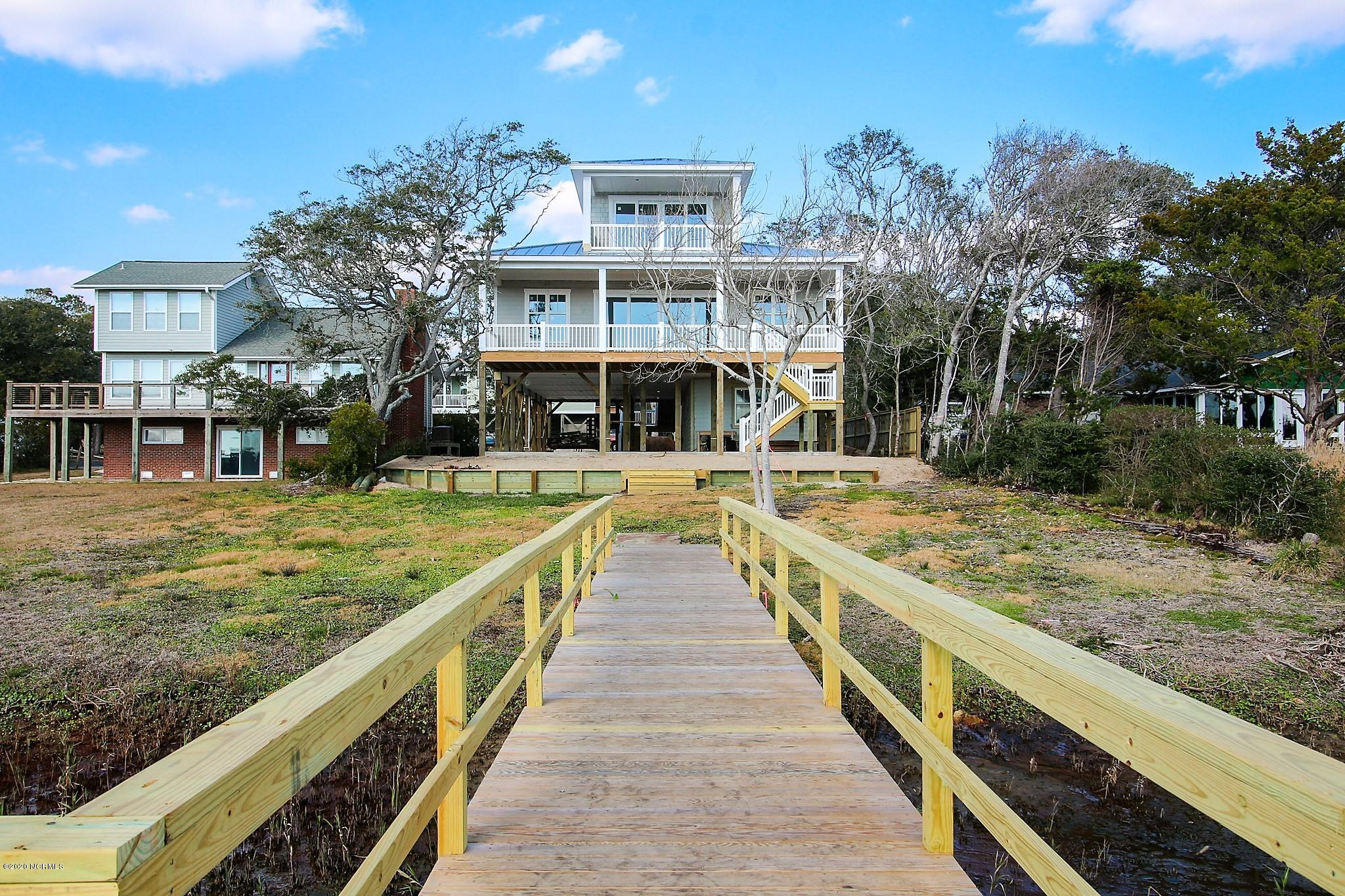 116 SE 6th Street Oak Island, NC 28465