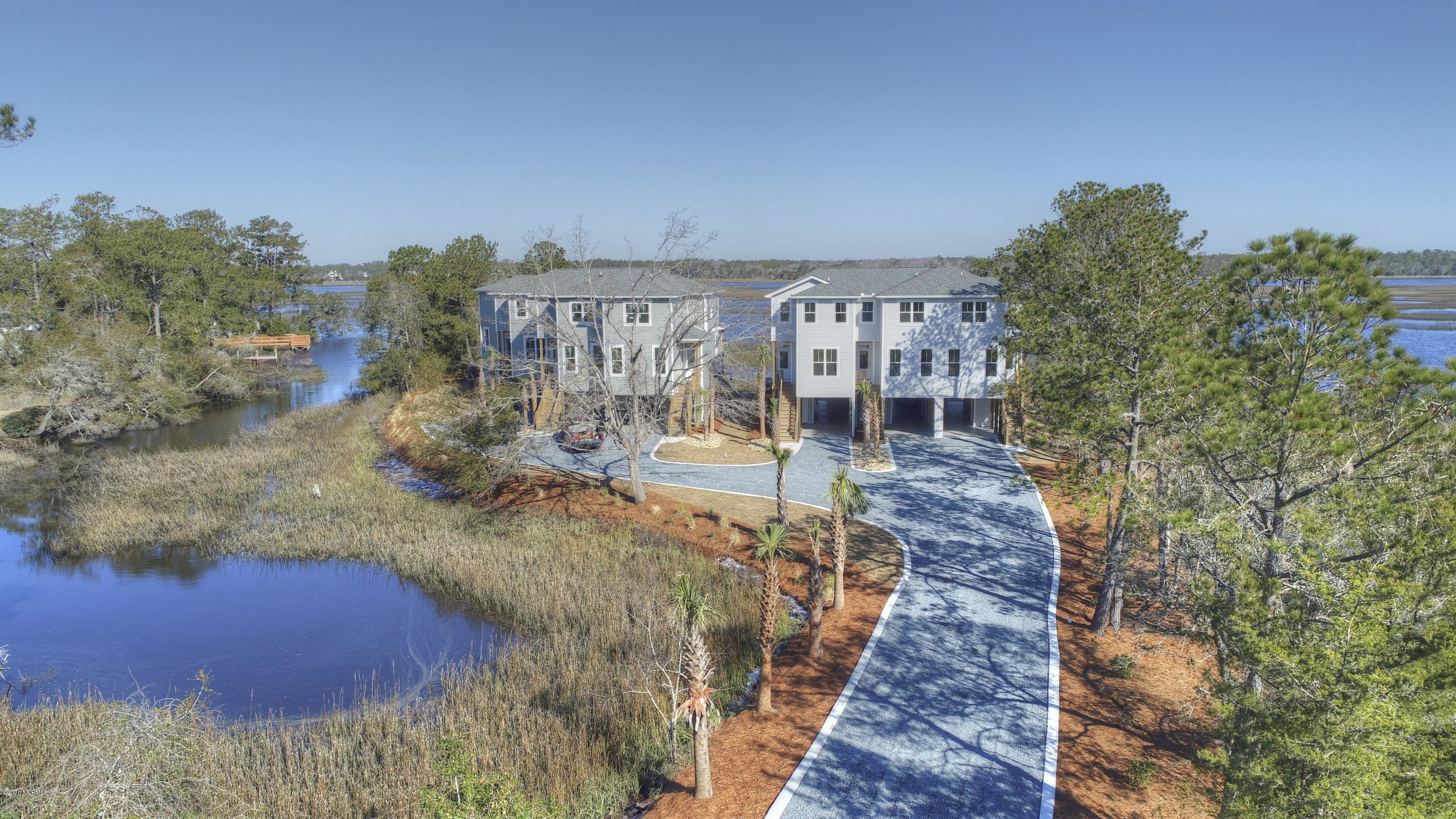 Oak Island, NC 28465