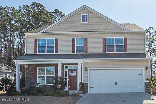 214 Cable Lake Circle Carolina Shores, NC 28467