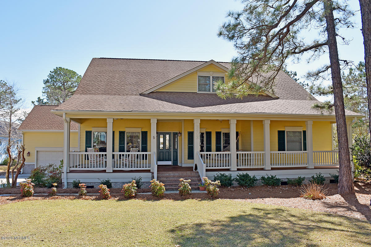 3409 St James Drive Southport, NC 28461