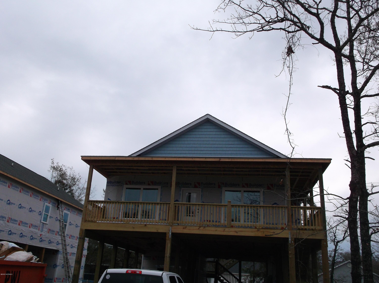 110 NE 11th Street Oak Island, NC 28465