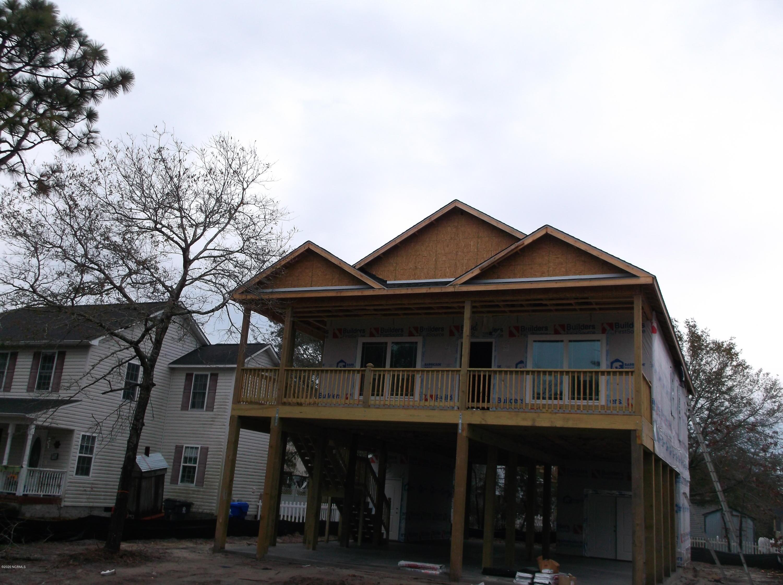 112 NE 11th Street Oak Island, NC 28465