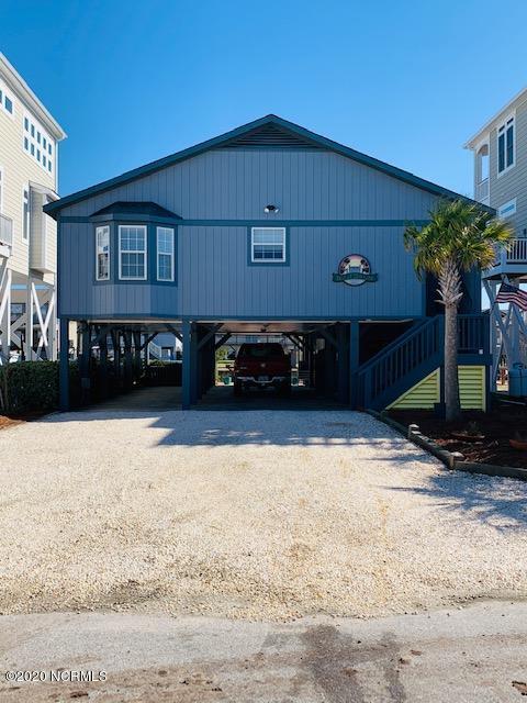 68 Laurinburg Street Ocean Isle Beach, NC 28469