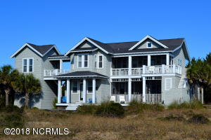 20 Coquina Trail, Bald Head Island, NC 28461