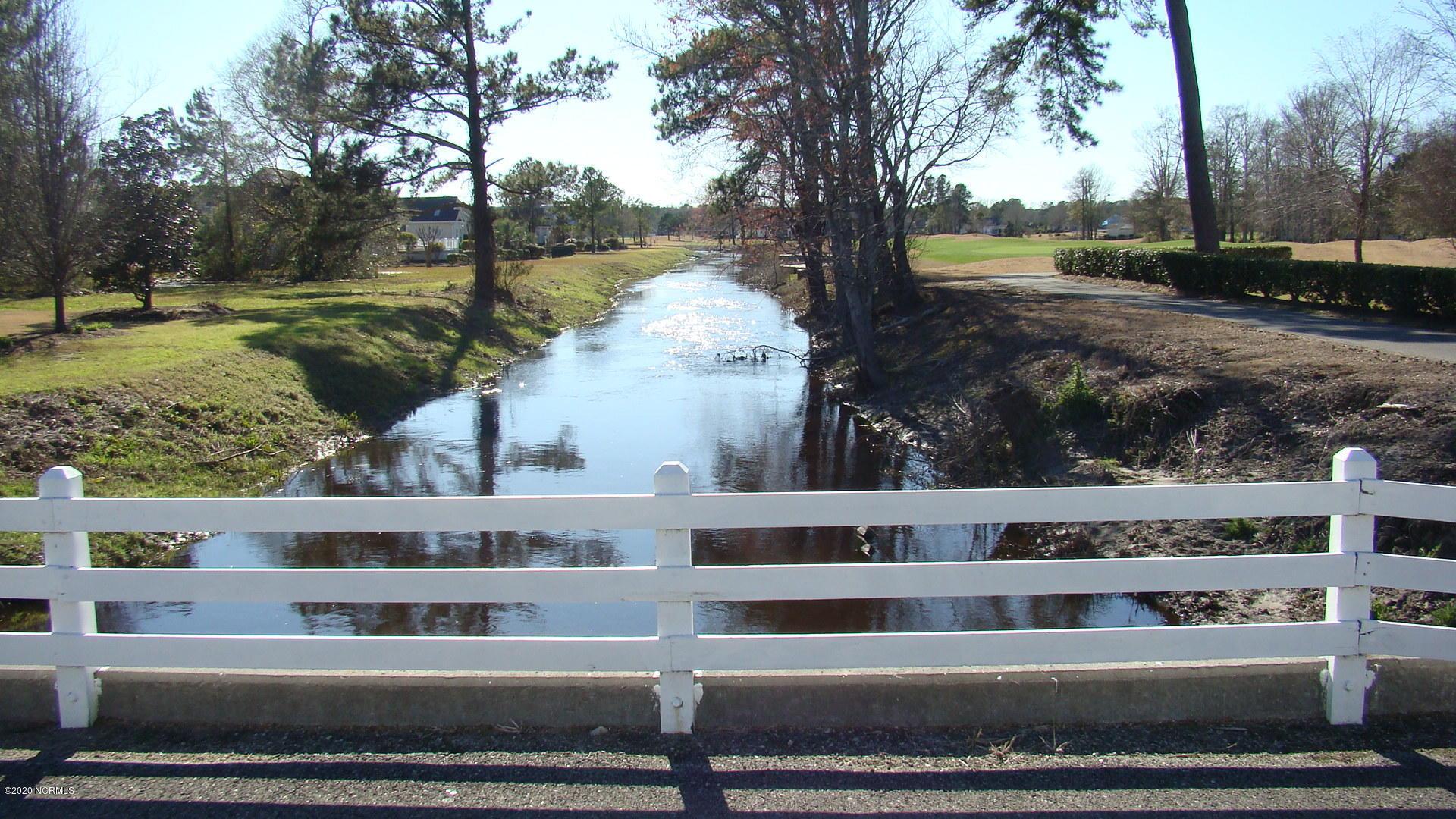 Brunswick Plantation & Golf Resort - MLS Number: 100206751
