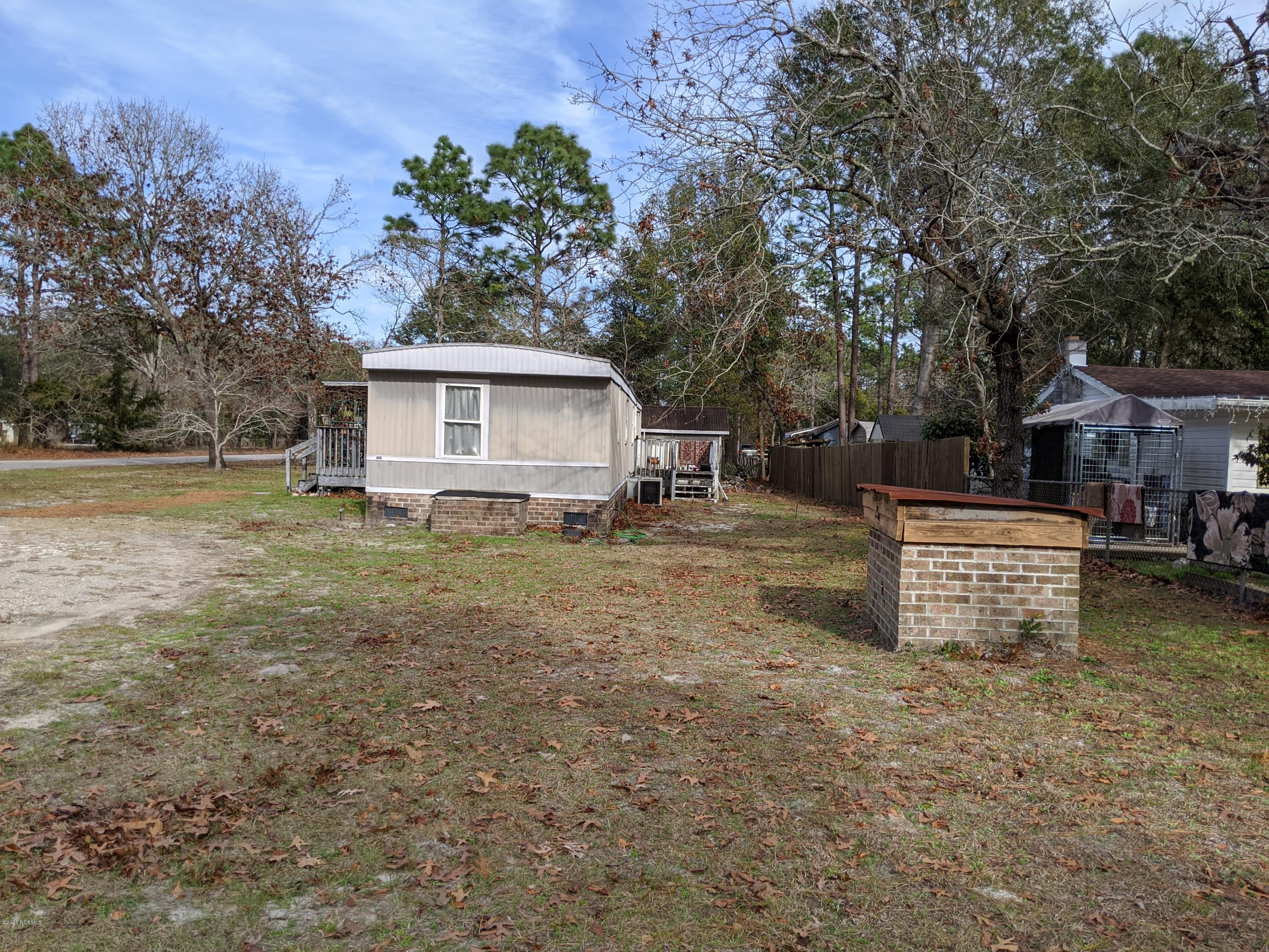 198 Sycamore Road Southport, NC 28461