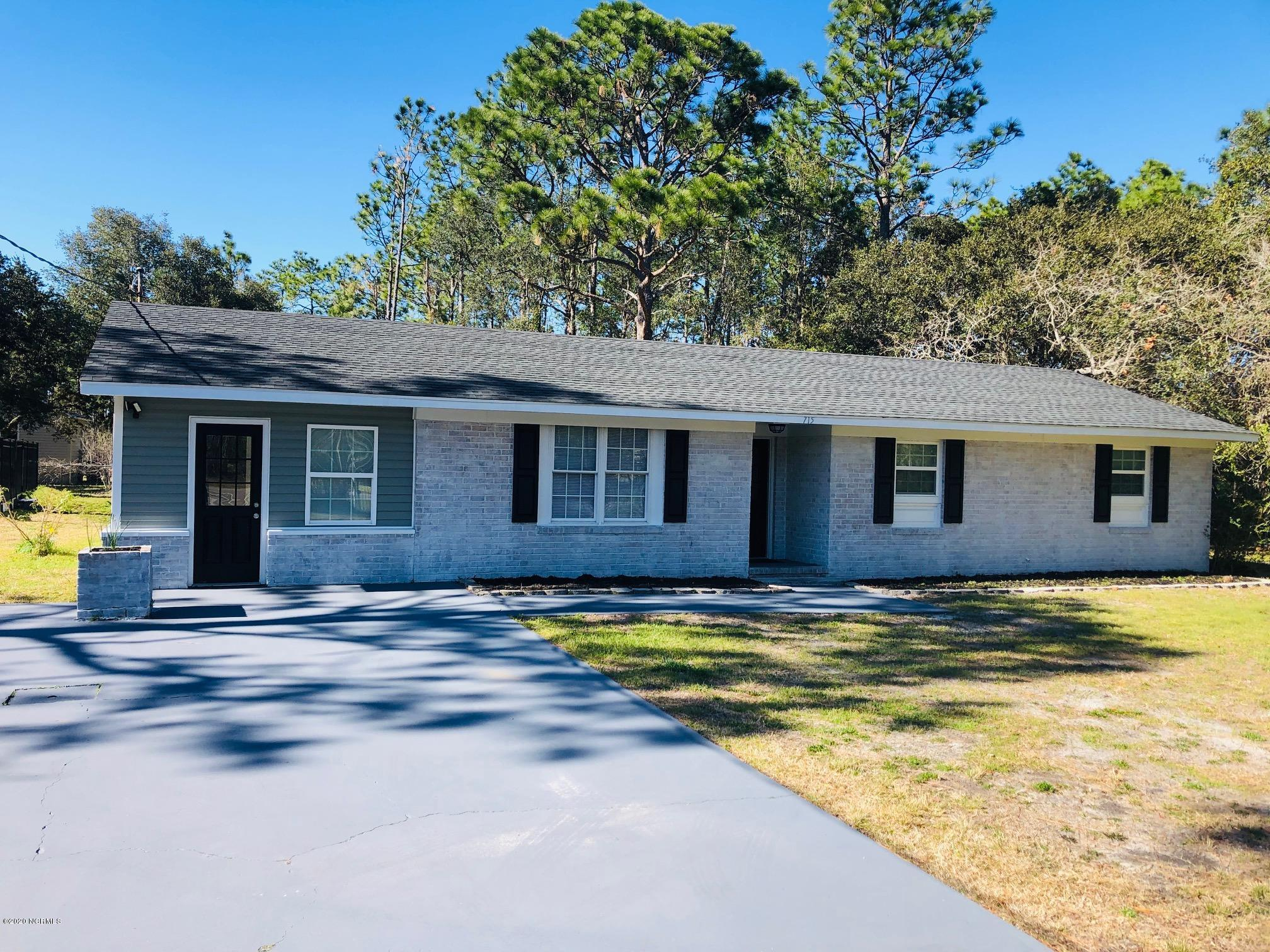 715 E Boiling Spring Road Southport, NC 28461