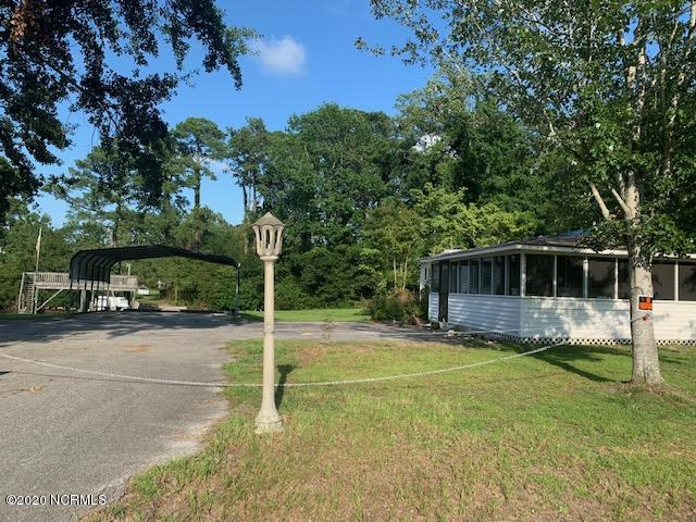 138 Water Front Drive, Swansboro, North Carolina 28584, 2 Bedrooms Bedrooms, ,2 BathroomsBathrooms,Residential,For Sale,Water Front,100206630