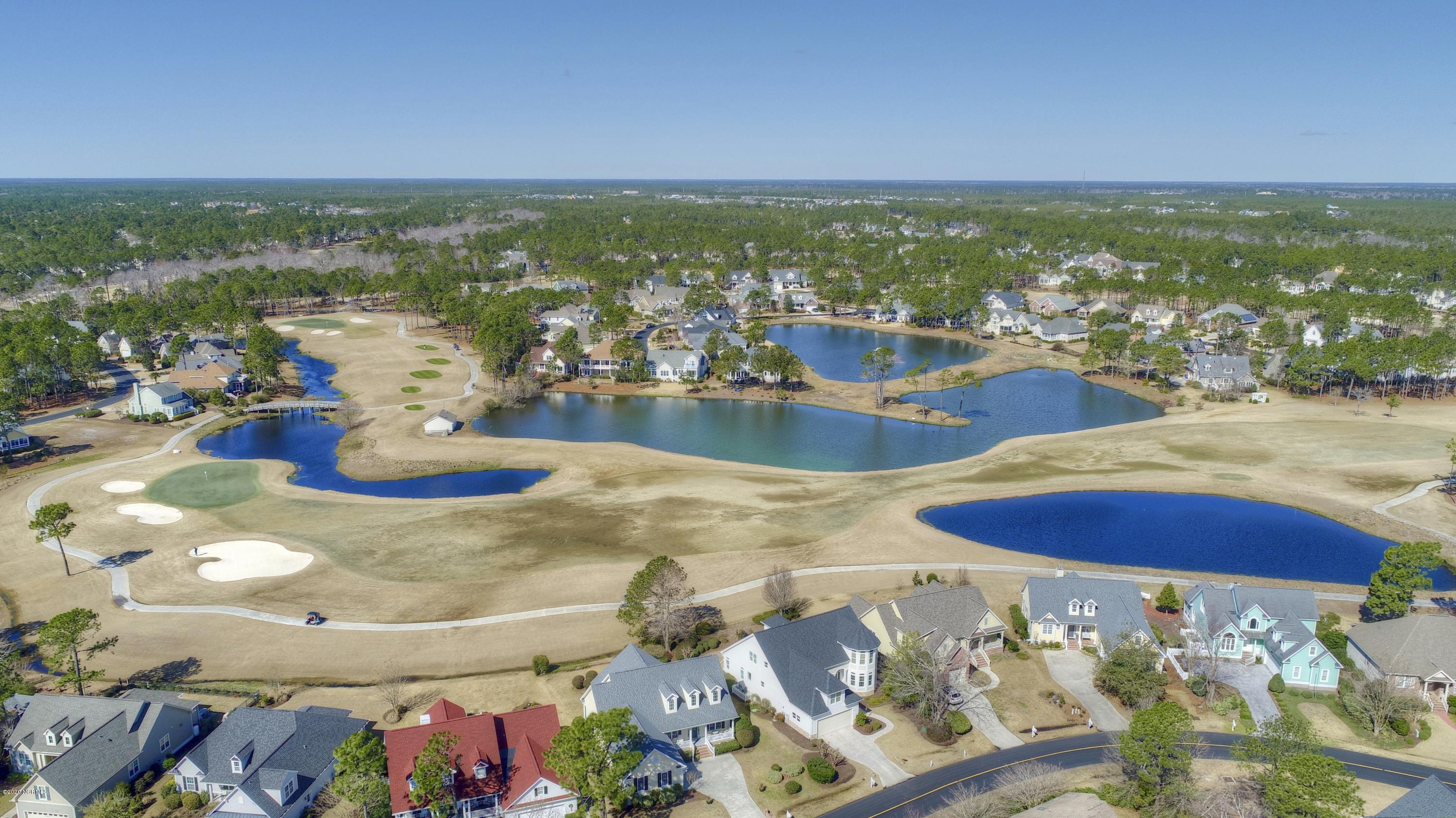 3529 Sanderling Drive Southport, NC 28461