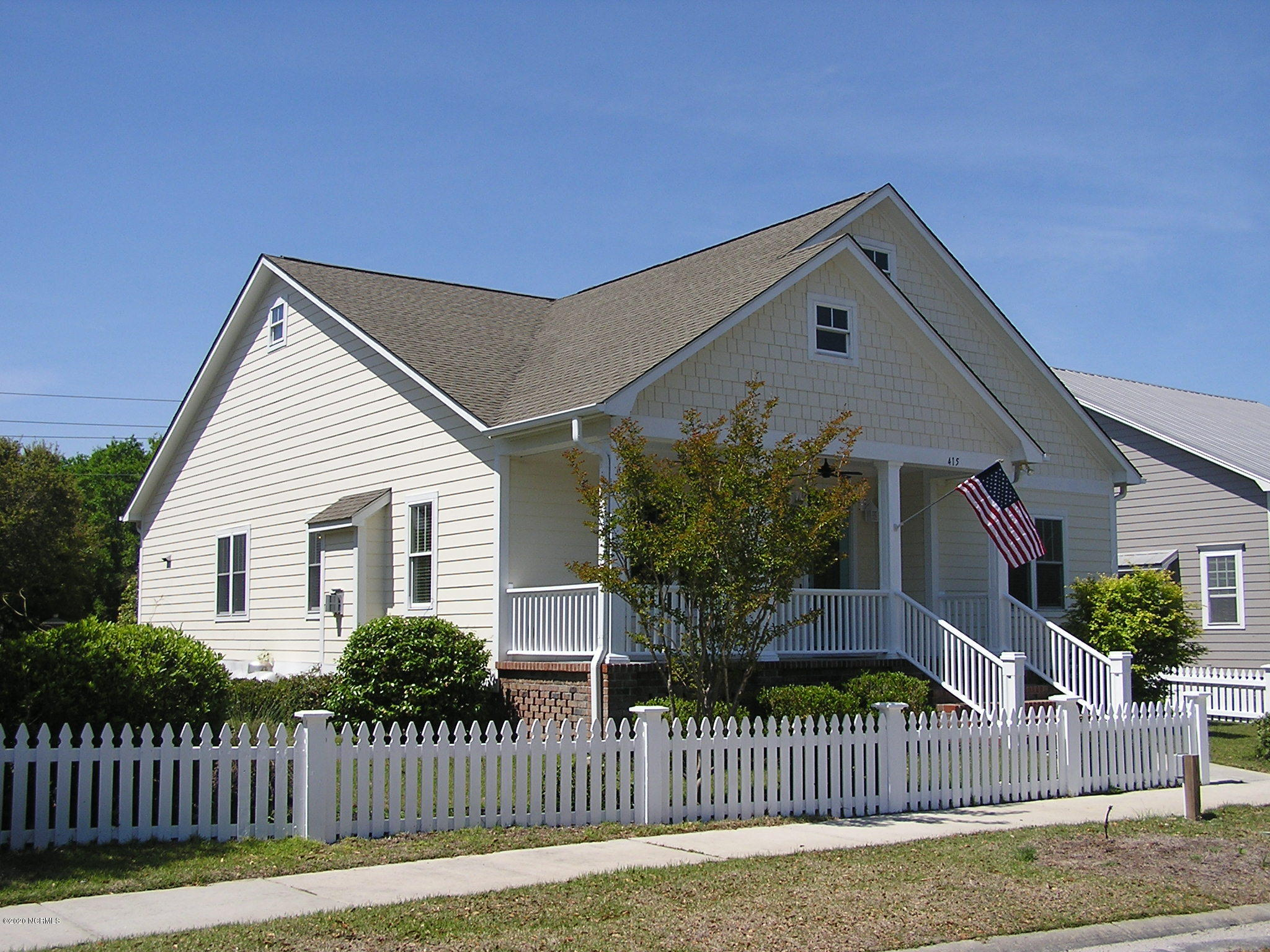 415 Cades Trail Southport, NC 28461