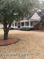 203 N Sea Lily Court, Hampstead, NC 28443