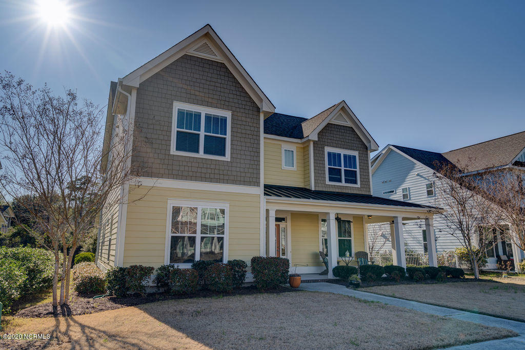 1032 Anchors Bend Way, Wilmington, North Carolina 28411, 4 Bedrooms Bedrooms, ,4 BathroomsBathrooms,Residential,For Sale,Anchors Bend,100206766