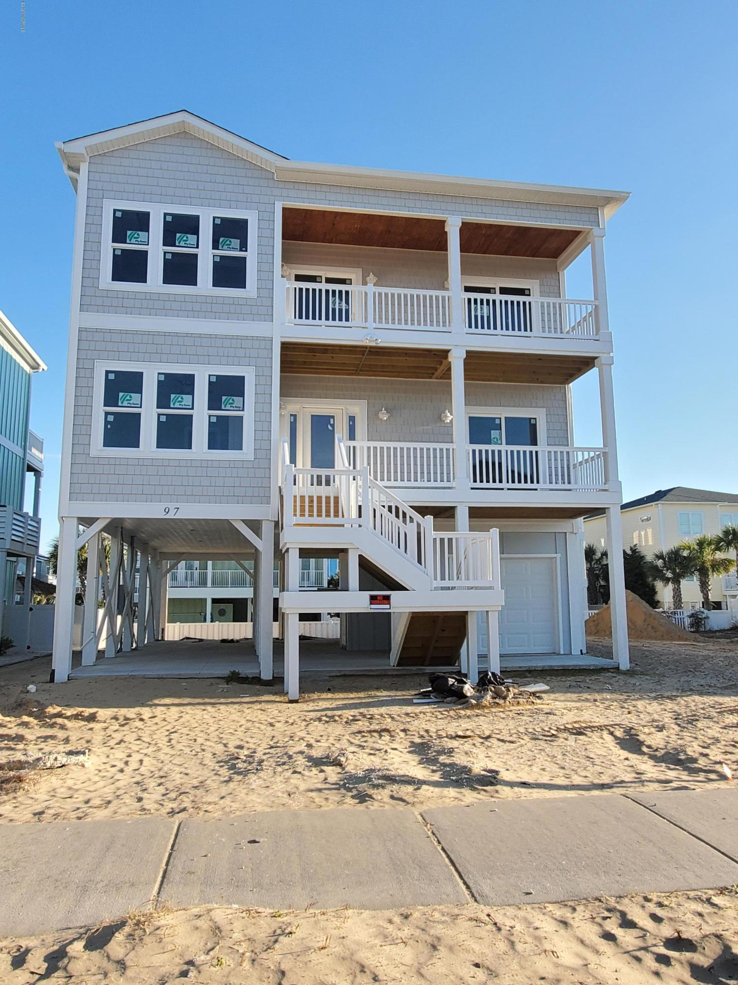 97 W Second Street Ocean Isle Beach, NC 28469