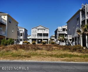 90 W First Street, Ocean Isle Beach, NC 28469