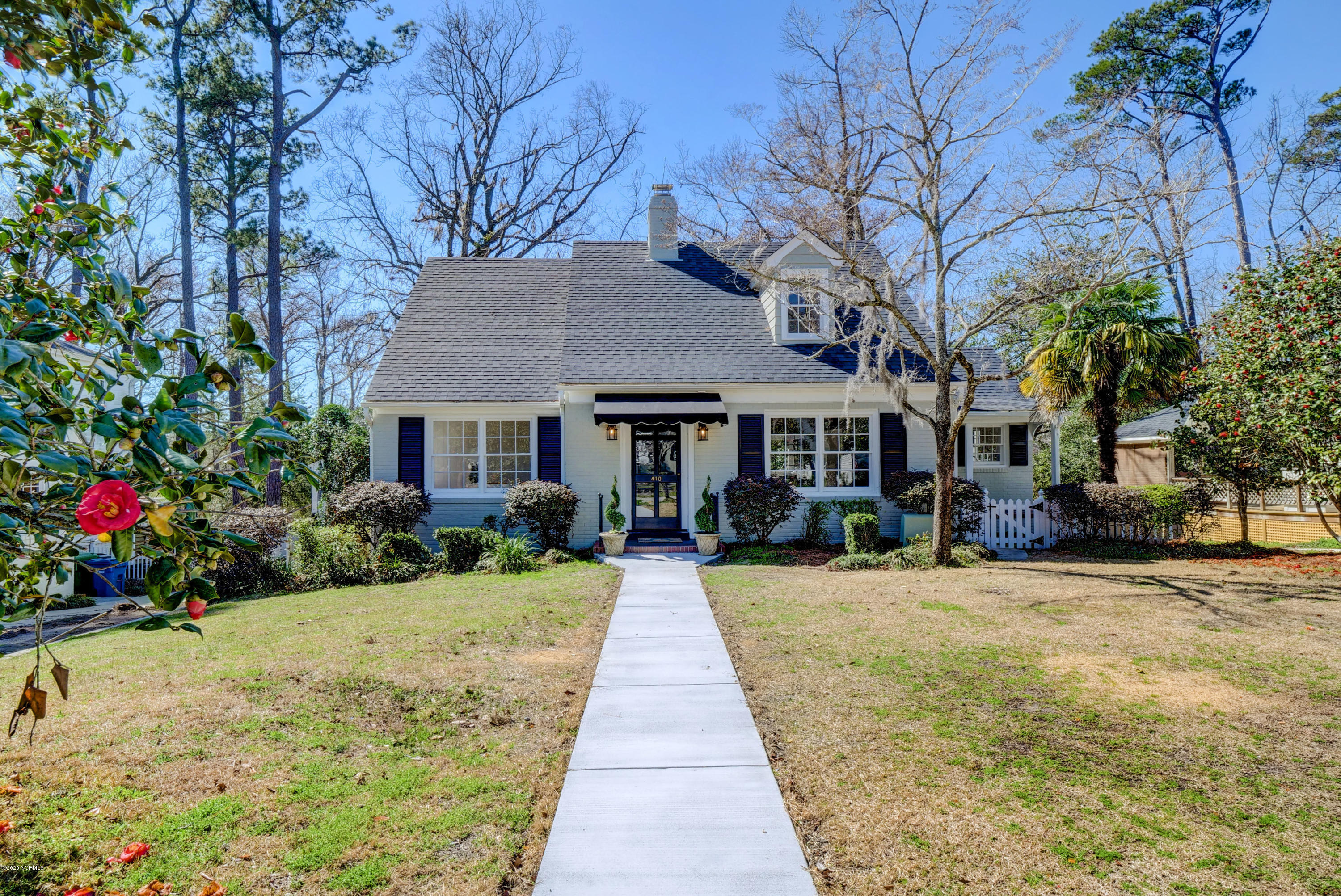 410 Forest Hills Drive Wilmington, NC 28403
