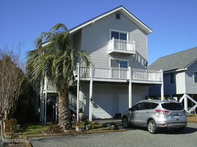 41 Scotland Street Ocean Isle Beach, NC 28469