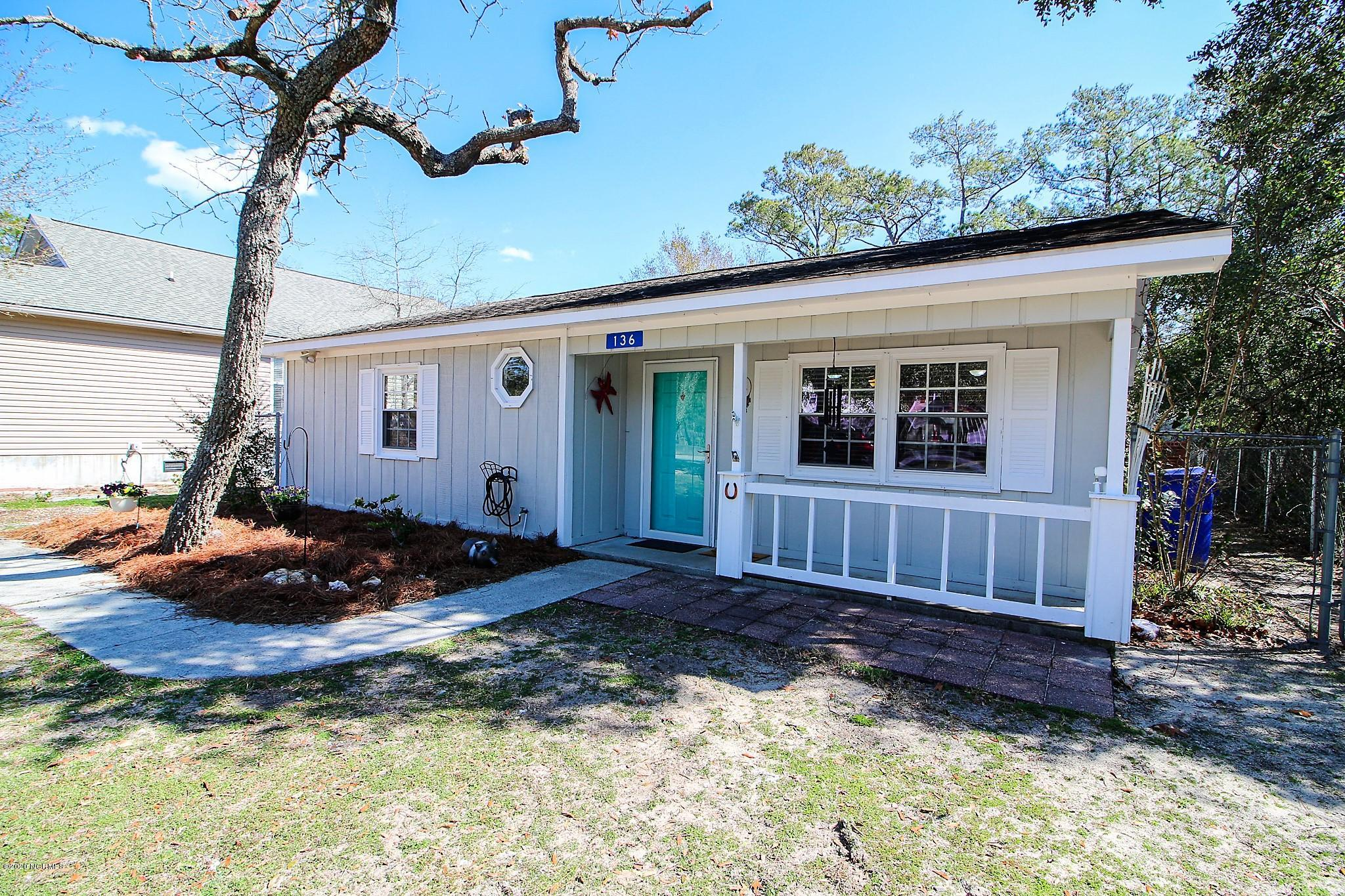 136 NE 17th Street Oak Island, NC 28465