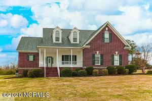 8606 Bailey Road, Sims, NC 27880
