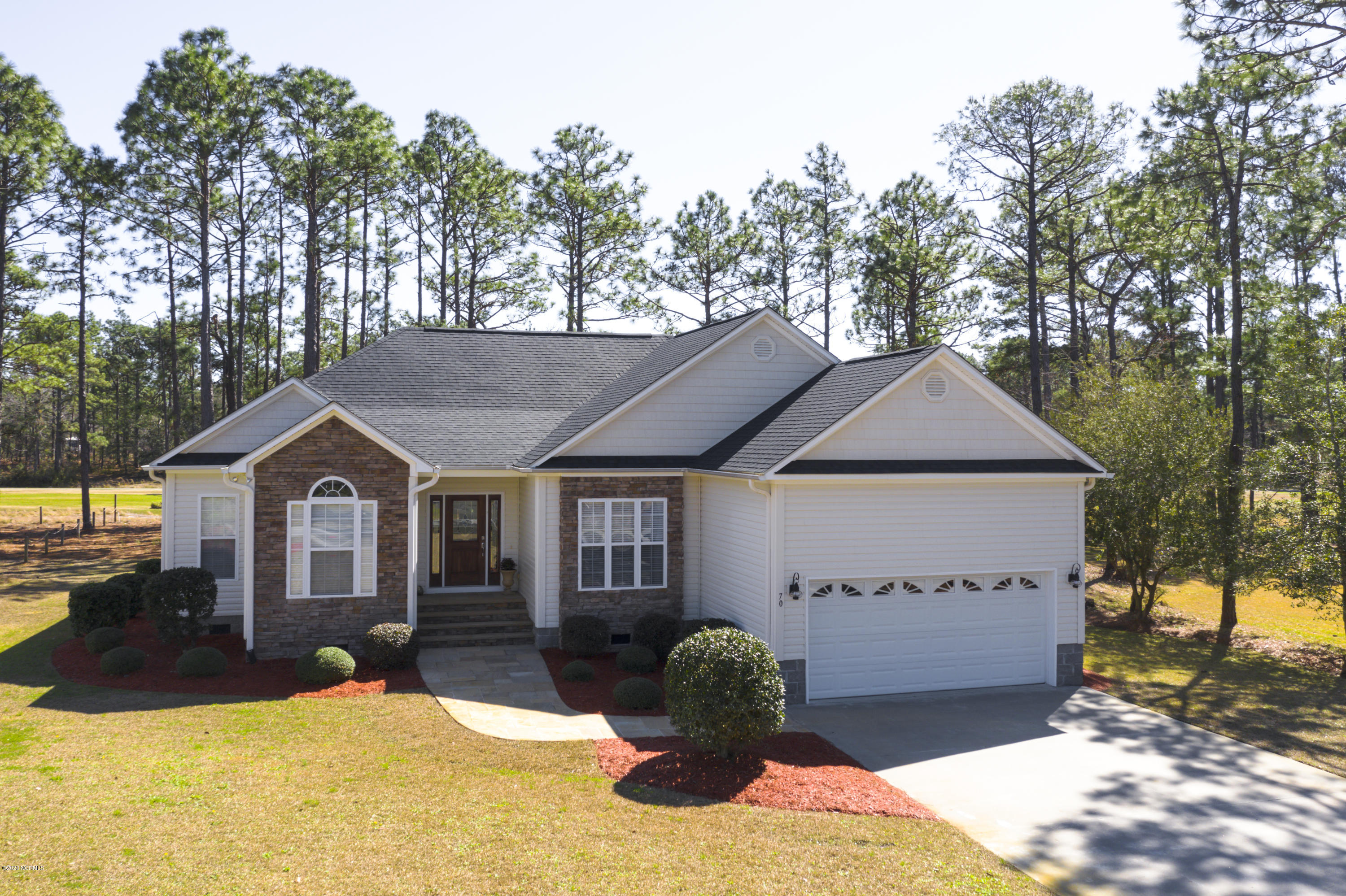 70 Fairway Drive Southport, NC 28461