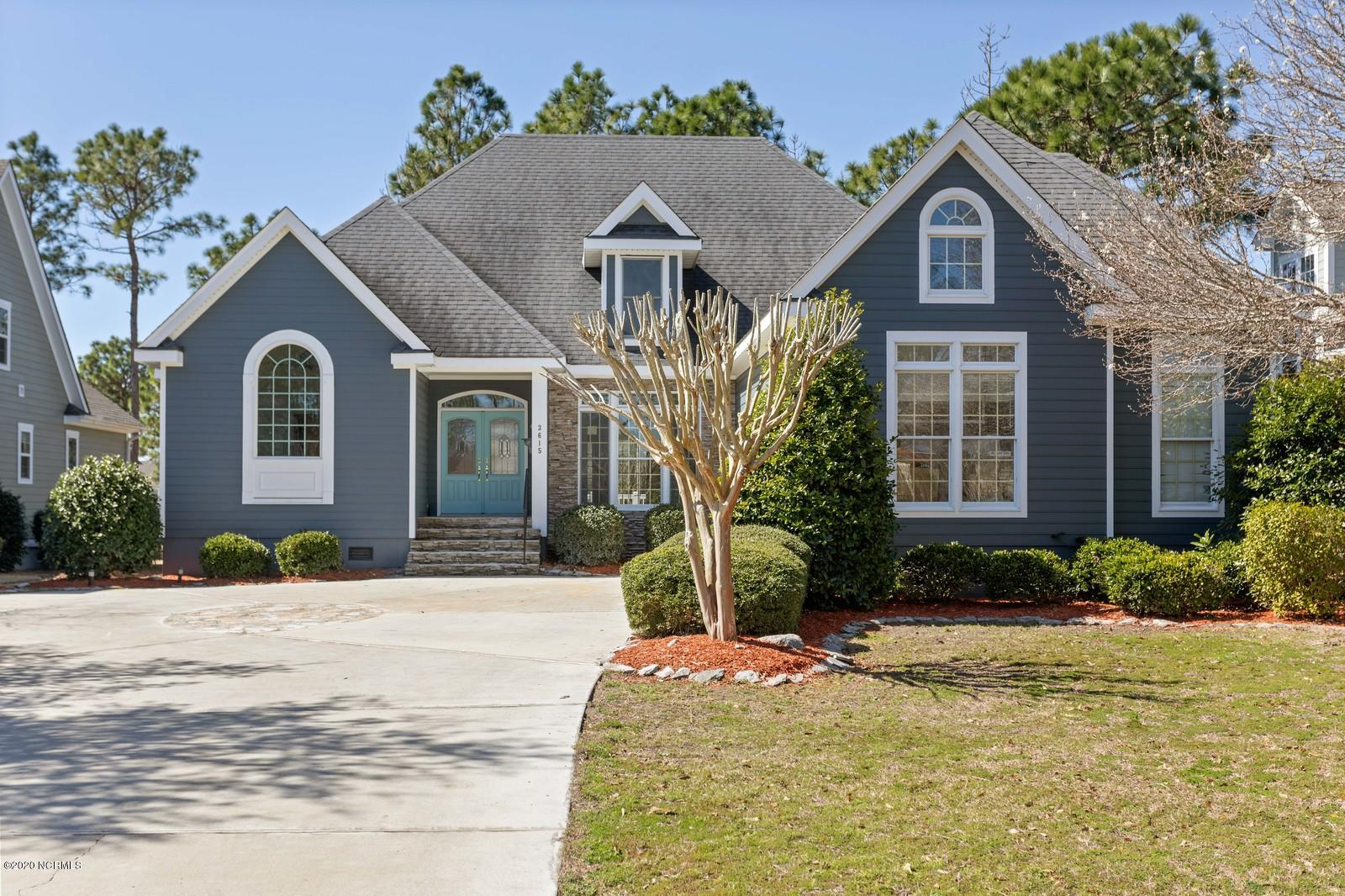 3615 W Medinah Avenue Southport, NC 28461