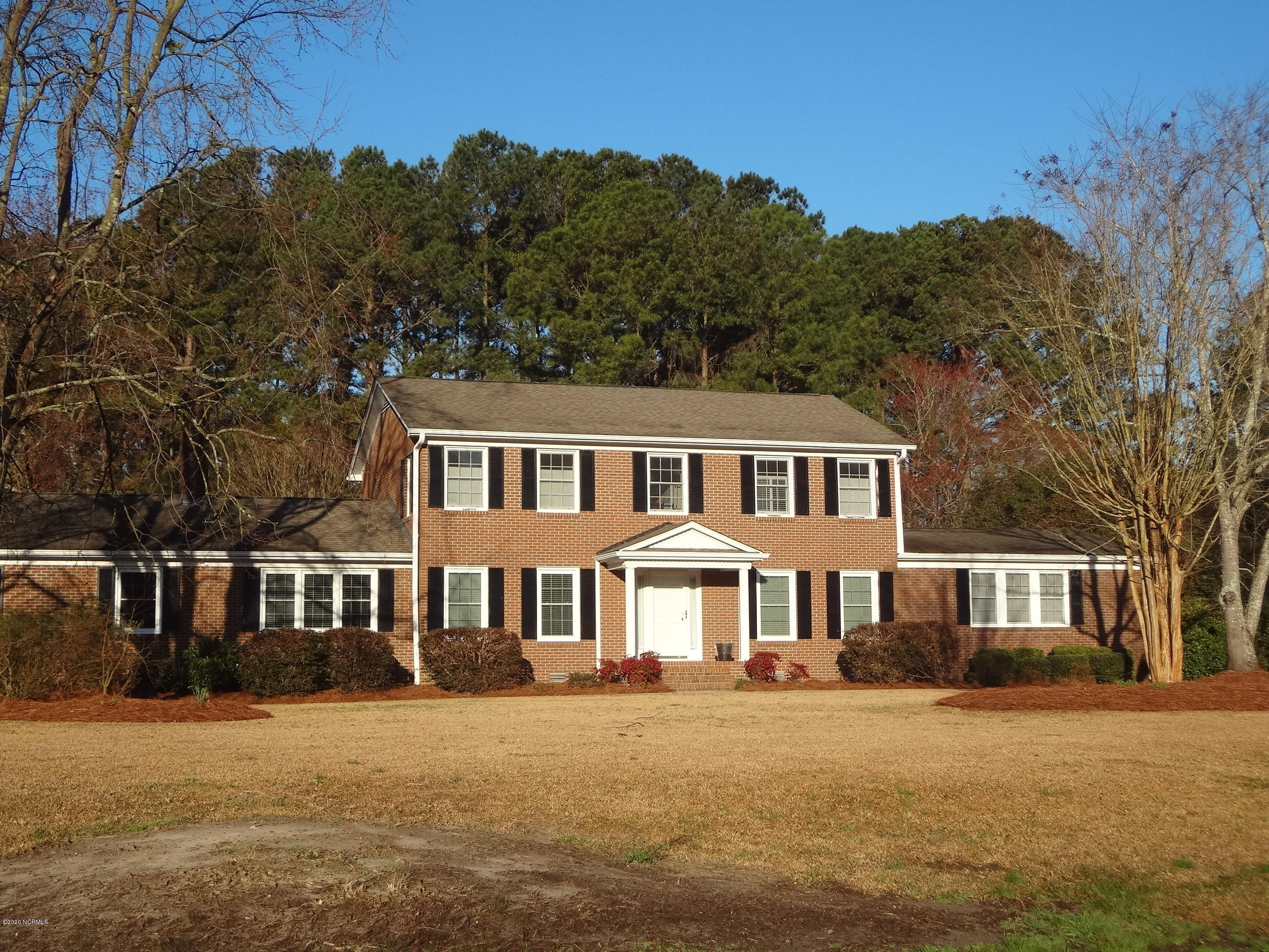 Property for sale at 507 Baywood Drive, Winterville,  North Carolina 28590