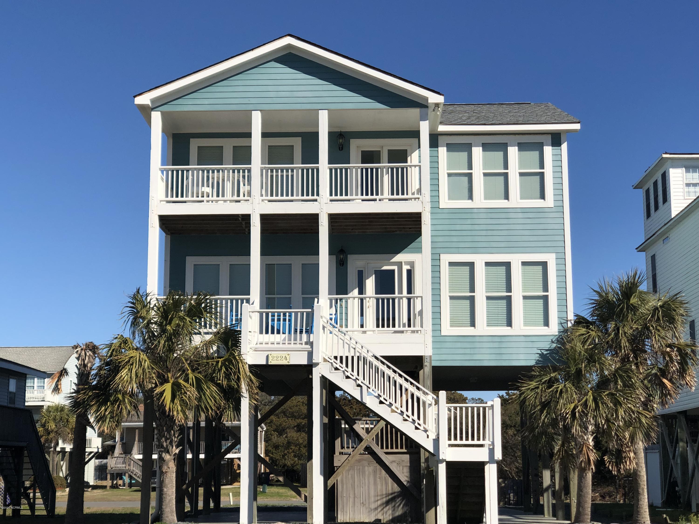 2224 E Beach Drive Oak Island, NC 28465