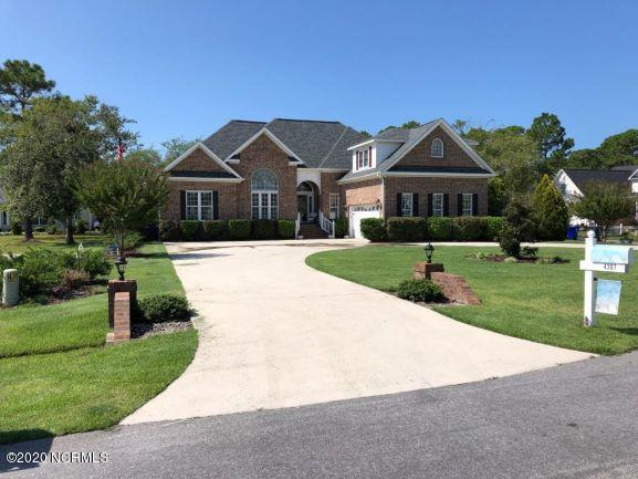 4307 Vallamare Court Southport, NC 28461