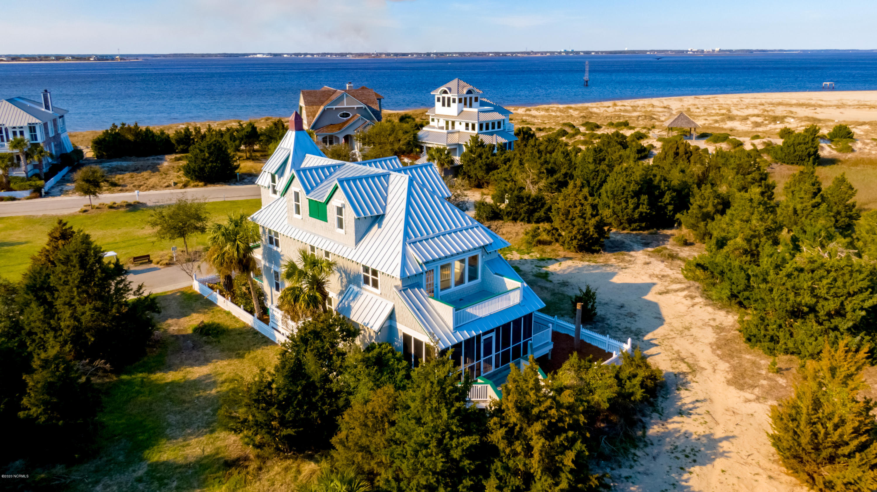 RE/MAX at the Beach - MLS Number: 100207675