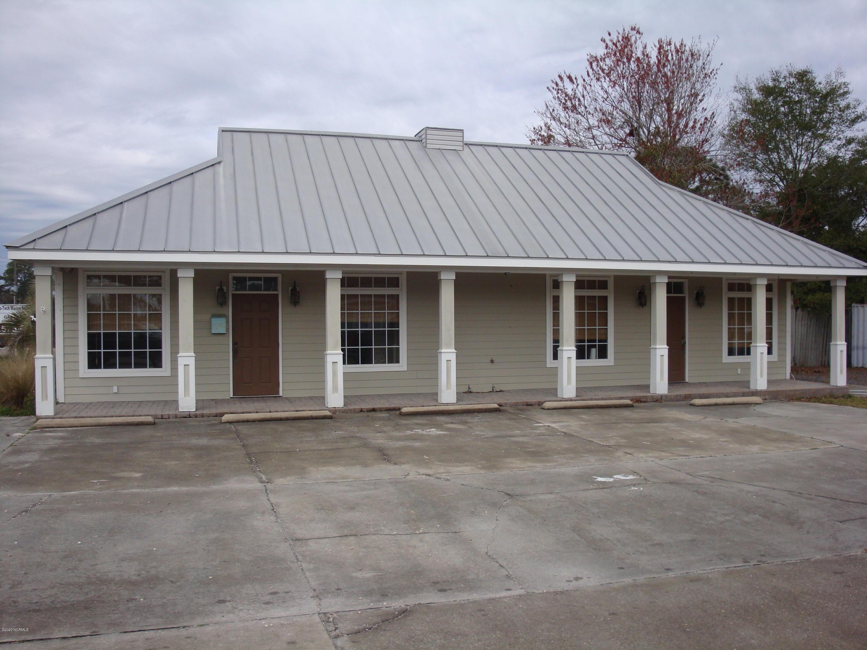 Brunswick Plantation & Golf Resort - MLS Number: 100207450