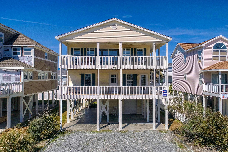 205 E First Street Ocean Isle Beach, NC 28469