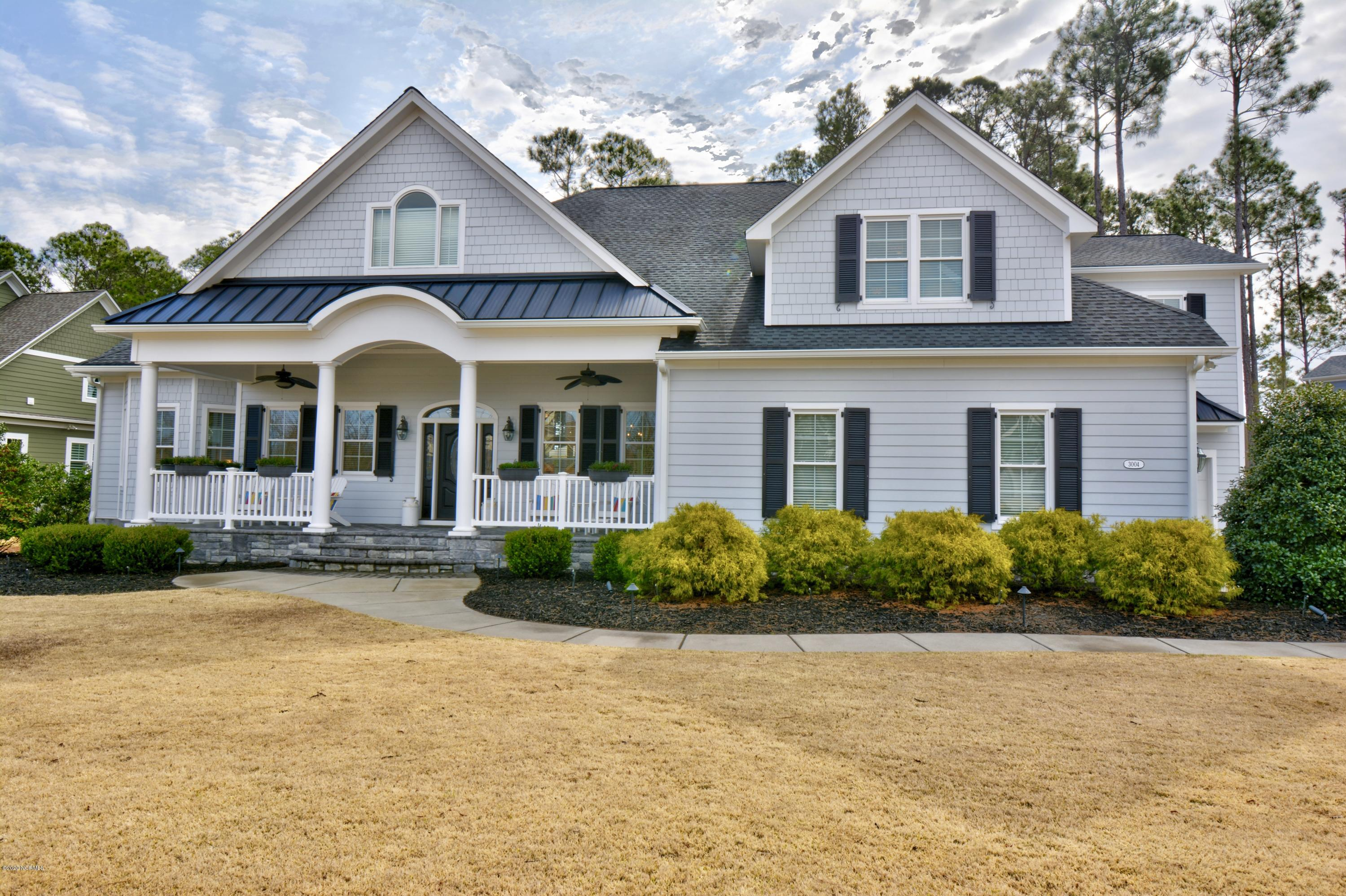 3004 Essex Drive Southport, NC 28461