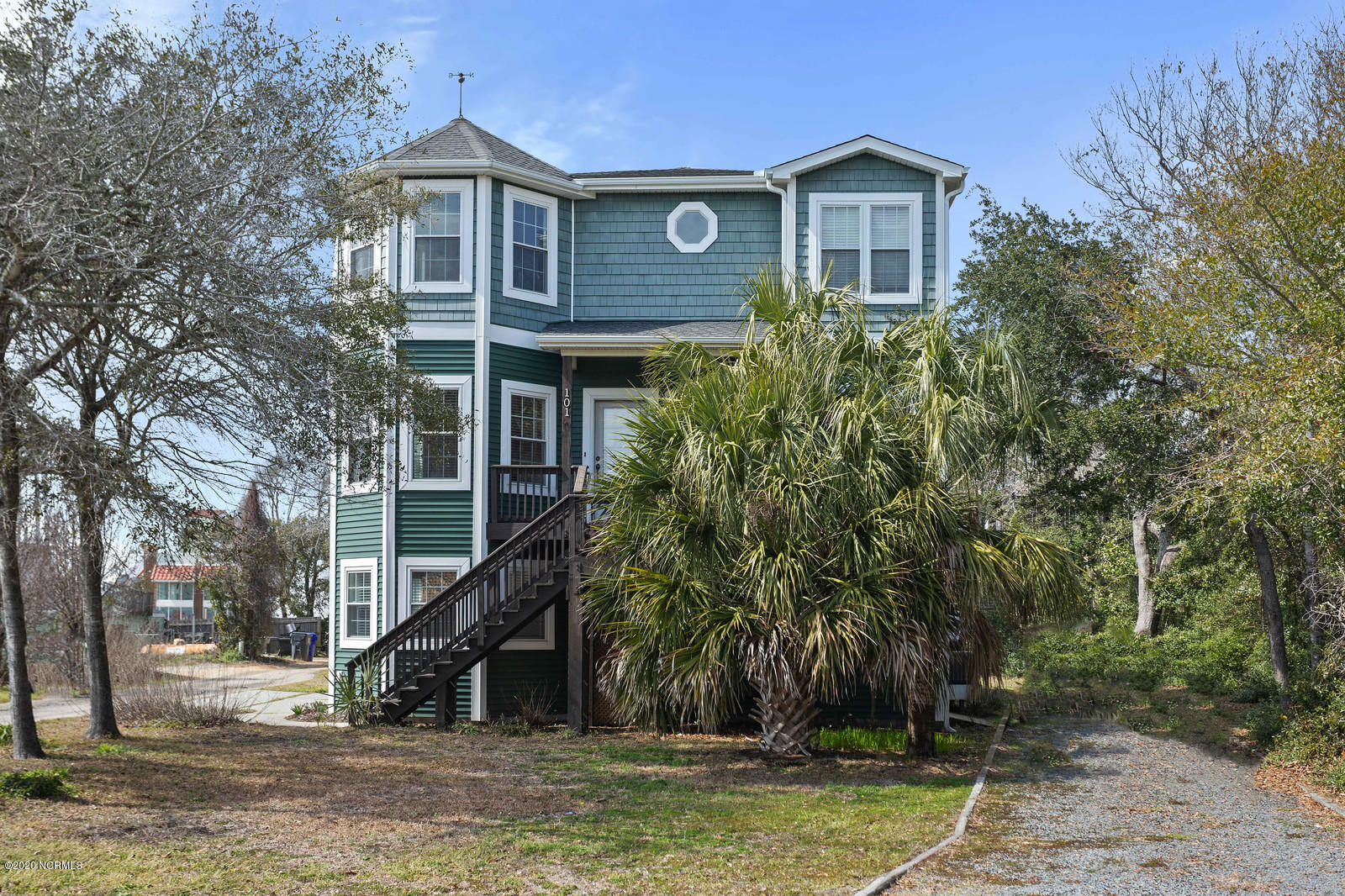 101 NE 60th Street Oak Island, NC 28465