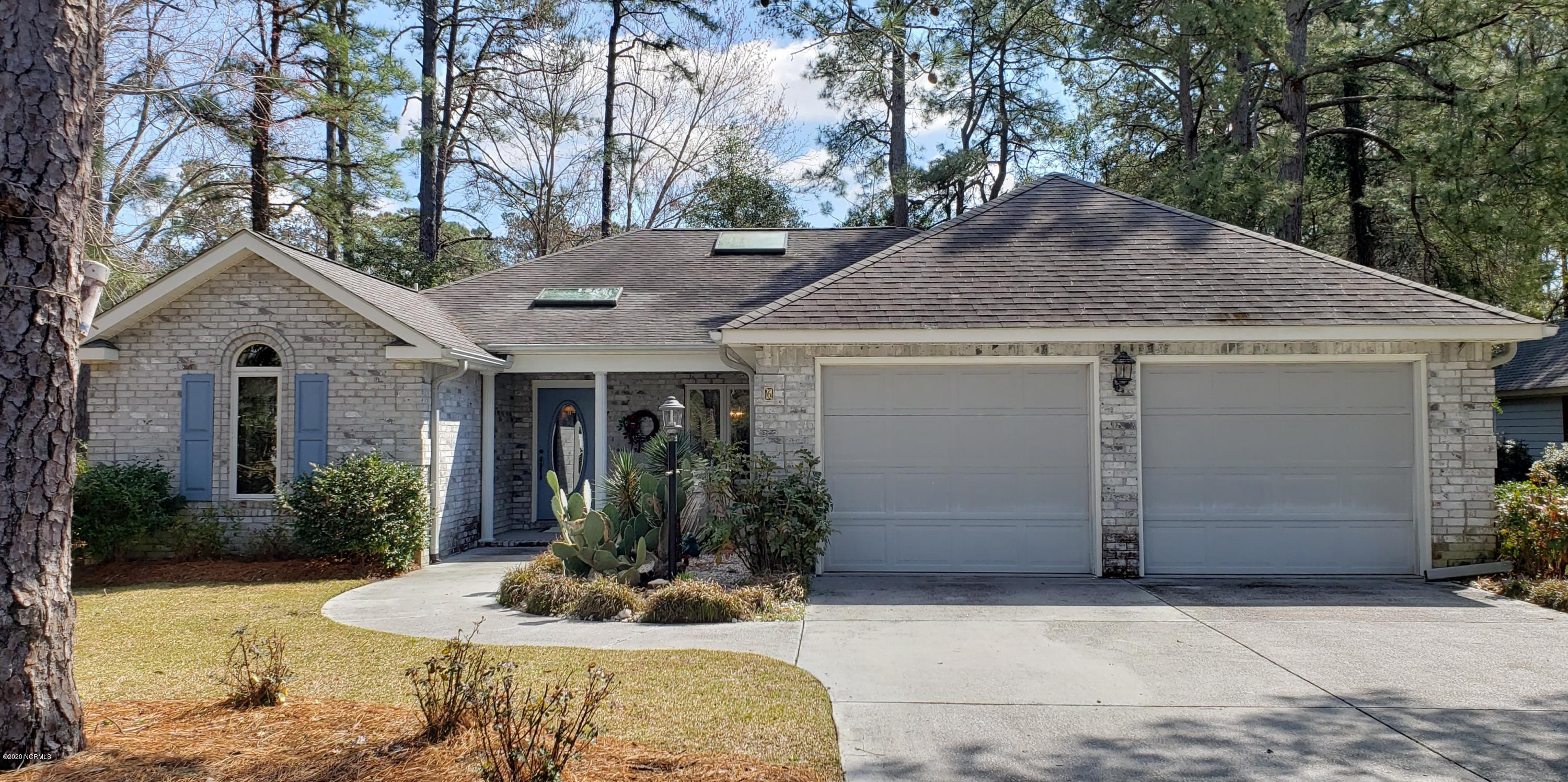 6 Sunrise Court Carolina Shores, NC 28467